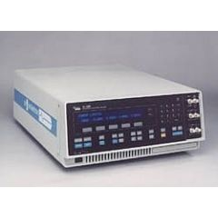 1260 Solartron Impedance Analyzer