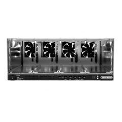 SLM-4 Sorensen DC Electronic Load