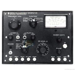 1000A Sound Technology Generator