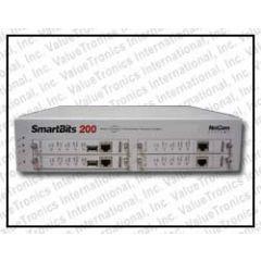 SMB200 Spirent Analyzer