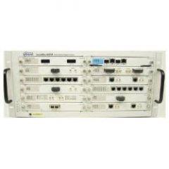 SMB6000B Spirent Analyzer