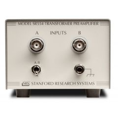 SR554 Stanford Research Amplifier