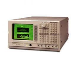 SR780 Stanford Research Signal Analyzer