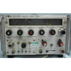 5000A Systron Donner Generator