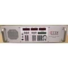 WCL488-100-1000-12000 TDI DC Electronic Load