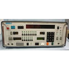 TE820A Tekelec Communication Analyzer