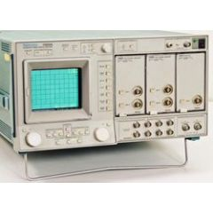 11302 Tektronix Digital Oscilloscope