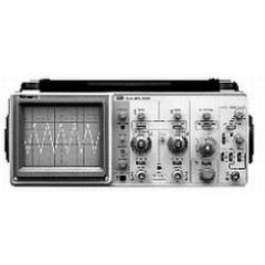 2213 Tektronix Analog Oscilloscope