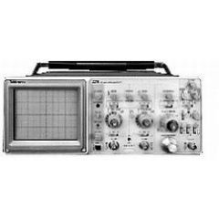 2215 Tektronix Analog Oscilloscope