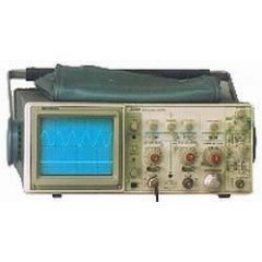 2215A Tektronix Analog Oscilloscope