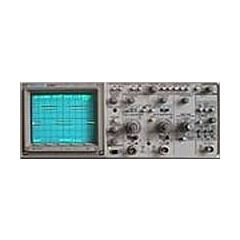 2221A Tektronix Digital Oscilloscope