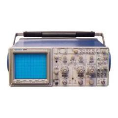 2224 Tektronix Digital Oscilloscope