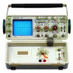 2337 Tektronix Analog Oscilloscope