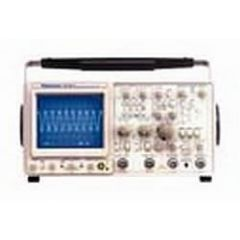 2445A Tektronix Analog Oscilloscope