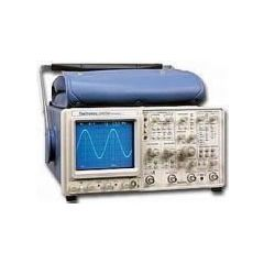 2445B Tektronix Analog Oscilloscope