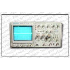 2465ACT Tektronix Analog Oscilloscope