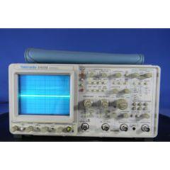 2465B Tektronix Analog Oscilloscope
