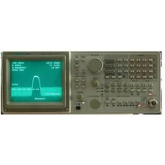 2711 Tektronix Spectrum Analyzer