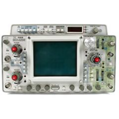 468 Tektronix Analog Oscilloscope