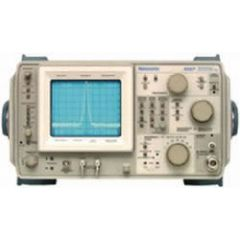 492P Tektronix Spectrum Analyzer