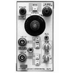 5A22N Tektronix Amplifier