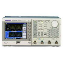 AFG3011C Tektronix Arbitrary Waveform Generator