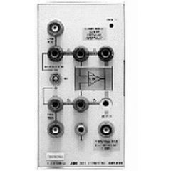 AM501 Tektronix Probe Amplifier