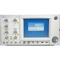 BSA125C Tektronix Analyzer