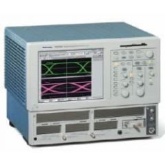 CSA8200 Tektronix Communication Analyzer