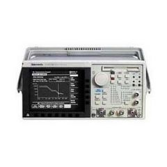CTS750 Tektronix Communication Analyzer