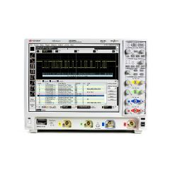 DSO9064A Agilent Keysight HP Digital Oscilloscope
