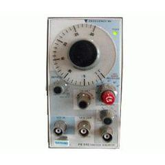 FG503 Tektronix Function Generator