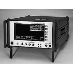 K1404 Tektronix Communication Analyzer