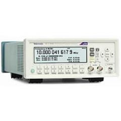 MCA3027 Tektronix Frequency Counter