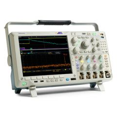 MDO4104C Tektronix Mixed Domain Oscilloscope