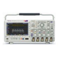 MSO2002B Tektronix Mixed Signal Oscilloscope