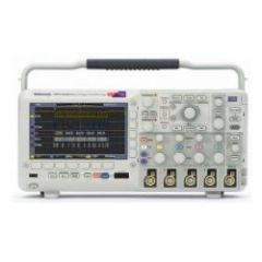 MSO2012 Tektronix Mixed Signal Oscilloscope