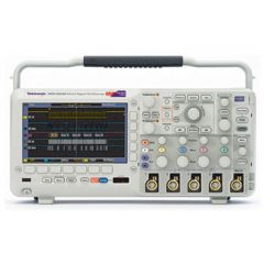 MSO2024B Tektronix Mixed Signal Oscilloscope
