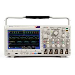 MSO3012 Tektronix Mixed Signal Oscilloscope