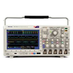 MSO3014 Tektronix Mixed Signal Oscilloscope