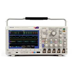 MSO3000 Tektronix Series Mixed Signal Oscilloscope