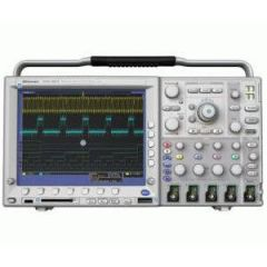 MSO4034 Tektronix Mixed Signal Oscilloscope