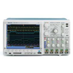 MSO4000 Tektronix Series Mixed Signal Oscilloscope