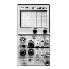 SC501 Tektronix Analog Oscilloscope