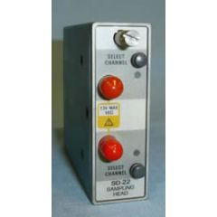 SD22 Tektronix Digital Oscilloscope