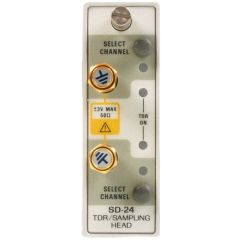 SD24 Tektronix Digital Oscilloscope