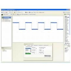 SIGEXPTE Tektronix Software