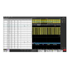 SUP5-SRAUTOSEN Tektronix Software