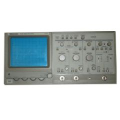 TAS220 Tektronix Analog Oscilloscope