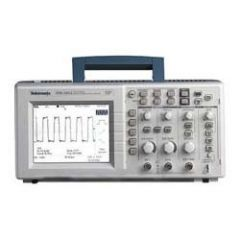 TDS1001 Tektronix Digital Oscilloscope